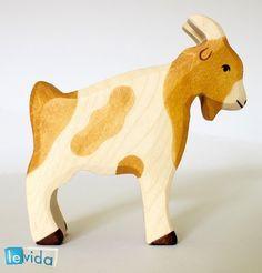 holztiger goat - Google Search
