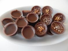 Ľadová čokoláda, recepty, Nepečené zákusky | Tortyodmamy.sk