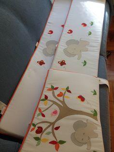 Kit de Berço - confeccionados por Maete Atelier. Para encomendar envie um e-mail para teresi@globo.com ou visite nossa pagina no facebook. www.facebook.com/maete.atelier