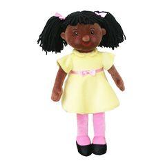 Wilberry Fun Puppe Jasmine [Spielzeug]