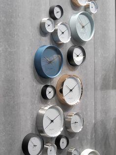 Georg-Jensen-Wall-Clocks what's trending this FW?