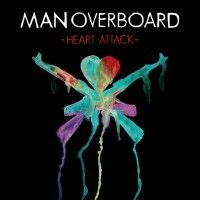 Havent been excited about an upcoming release in some time... i am now... awesome art too,    Man Overboard to release 'Heart Attack'   Punknews.org