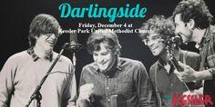 Darlingside at Kessler Park Methodist Church