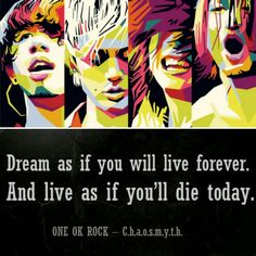 One ok rock lyrcs  Tomoya Toru Taka Ryota Oneokrock Love :)