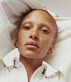 Adwoa Aboah for BoF