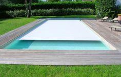 """Résultat de recherche d'images pour """"piscine couverture immergée"""""""