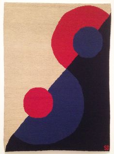 Sonia Delaunay at Tate Modern, London > untill 9 August 2015