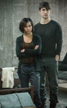 Divergent - 3 april in de bioscoop