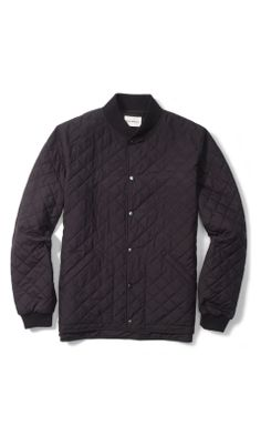 Coaches Jacket #Menswear #NewArrivals #ClubMonaco