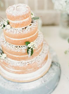 Mint Photography. #wedding #cakes #bridal