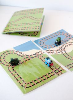 Printable Toy Car Road Map Free Tot School Ideas And