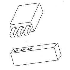 Zaboliitoksen suunnittelu - Puusepän liitokset - PuuProffa