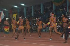 Ghana places 2nd @ 2016 Calabar international carnival and festival   Ghana gave a good account of itself and its rich cultural diversity by placing 2nd at the 12th edition of the Calabar international carnival. The Ghana carnival queens beat off stiff competition from 12 other countries to place a respectable 2nd at this years Calabar international carnival held at the U. J. Esuene Stadium in Calabar cross Rivers State of Nigeria. Ghana came second to crowd pullers the Tobias Vai Samba Band…