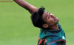 India vs Bangladesh, ICC Champions Trophy 2017: My off cutters are more effective back home, says Mustafizur Rahman