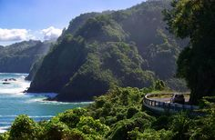Hit the Road to Hana in East Maui - 40 Ultimate Things to Do in Hawaii | Fodor's Travel #USA #Roadtrip #Travel