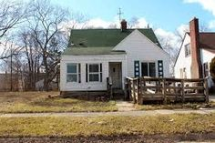 Image result for detroit house