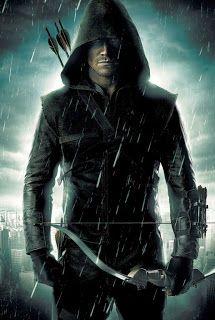 El Consultorio del Doctor: Arrow. 1ª temporada (¡Ojo Spoilers!)