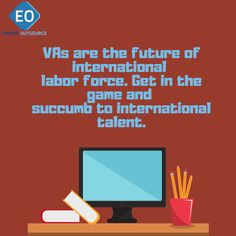 VAs are the future of international  labor force. Get in the game and  succumb to international talent.  #outsource #dropshipping #dropshipper #wordpress #attraction #business #b2b #b2c #biztip #howto #DIY #consumer #MarketingTips . #marketing #mktg #GlobalMarketing #DigitalMarketing #SocialMedia #globalisation #copywriting #socialmediamanagement #shopify #WordPress #winnertips #Tips Forced Labor, Copywriting, Attraction, Digital Marketing, Wordpress, Positivity, Social Media, Future, Games