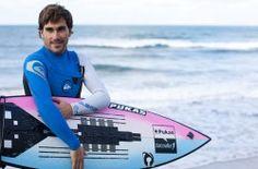 Aritz Aranburu: nuestro mejor surfista - http://es.topsportholidays.com/aritz-aranburu-nuestro-mejor-surfista/