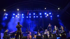 *FULL CONCERT*  George Gee Swing Orchestra at I LOVE JAZZ Festival ( Bra...