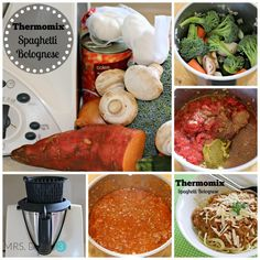 The best ever thermomix Spag Bol Spaghetti Bolognese, Toddler Meals, Toddler Food, Italian Dishes, Everyday Food, Pot Roast, Family Meals, The Best, Food To Make