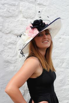 Hats and Headpieces - Hampshire, Wiltshire, Dorset Madeleine Millinery - SS13 HATS