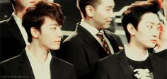 #eunhae #eunhyuk #donghae #superjunior #mygif
