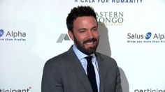 SNTV – Ben Affleck Opens Up About Counting Cards