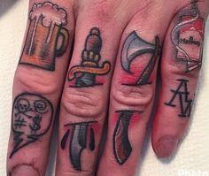 On Sale Wedding Invitations Code: 2426897322 Sweet Tattoos, Dope Tattoos, Mini Tattoos, Tattoos For Guys, Tatoos, Line Art Tattoos, Black Ink Tattoos, Body Art Tattoos, Men Finger Tattoos