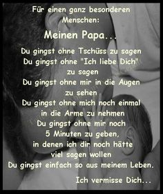 Meinen Papa... You Are My Hero, Love Dad, Missing You So Much, I Miss You, Love Songs, Like Me, My Life, Daddy, About Me Blog