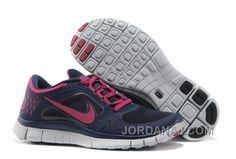 http://www.jordanaj.com/women-nike-free-50-v4-running-shoes-dark-blue-purple-red.html WOMEN NIKE FREE 5.0 V4 RUNNING SHOES DARK BLUE PURPLE RED Only $75.00 , Free Shipping!