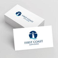 Design #155 by @nan   Design an elegant logo for a financial services company