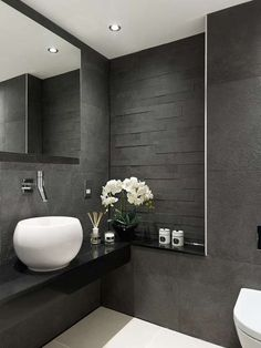 Is your home in need of a bathroom remodel? Give your bathroom design a boost with a little planning and our inspirational 65 Most Popular Small Bathroom Remodel Ideas on a Budget in 2018