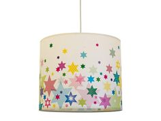 Lampshade 'Stars 4 Girls'