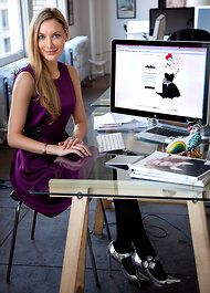 Virtual-Closet Web Sites Revise Online Fashion Shopping - NYTimes.com