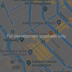 Lion Noir Restaurant and Bar - Amsterdam hip restaurant & bar - Netherlands