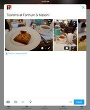 Tech Tip: Share a Slide Show With a Tweet