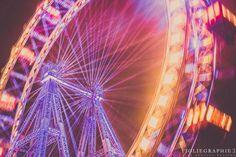 Wiener Prater - Riesenrad (Vienna Ferris Wheel)