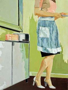 Aura - Leslie Graff's ART