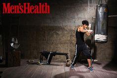 Men's Health ---   Seo In Guk September Issue 13