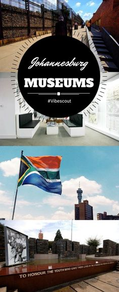 Johannesburg is home to several fascinating museums that focus on its social, political and cultural history.