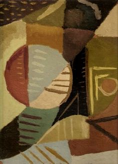 Composición (1941-45) Esteban Lisa
