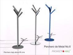 Perchero Metal 06
