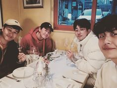 Heavy Heart, Gong Yoo, 1st Night, Korean Actors, Victorious, Kpop, Boys, Baby Boys, Children