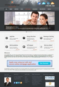 New website launch for Marbelle Financial Services Inc. A ...