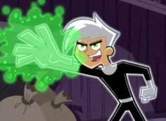 Danny Phantom: I'm pretty sure this cartoon triggered my sexual awakening.