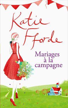 Résumé : Vous rêvez d'un mariage à l'anglaise : dentelles, cottages romantiques et fleurs à profusion ? Bienvenue dans le délicieux petit village de Chippingford. Beth et Rachel, deux c…