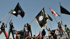 Eric Shawn reports on the coalition facing the terror group