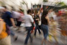 Les Français confirment leur désamour pour le commerce physique