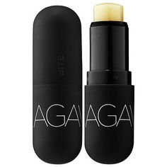 Shop Bite Beauty's Agave Lip Balm at Sephora. The balm provides ultimate hydration and recovery that quickly repairs and restores lips. Bite Beauty, Beauty Skin, Natural Hair Mask, Natural Hair Styles, Natural Beauty, Natural Skin, Get Rid Of Blackheads, Makes You Beautiful, Mouthwash